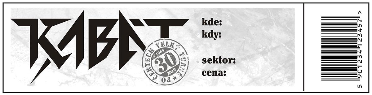 Kabát - Vstupenky 39141d30746