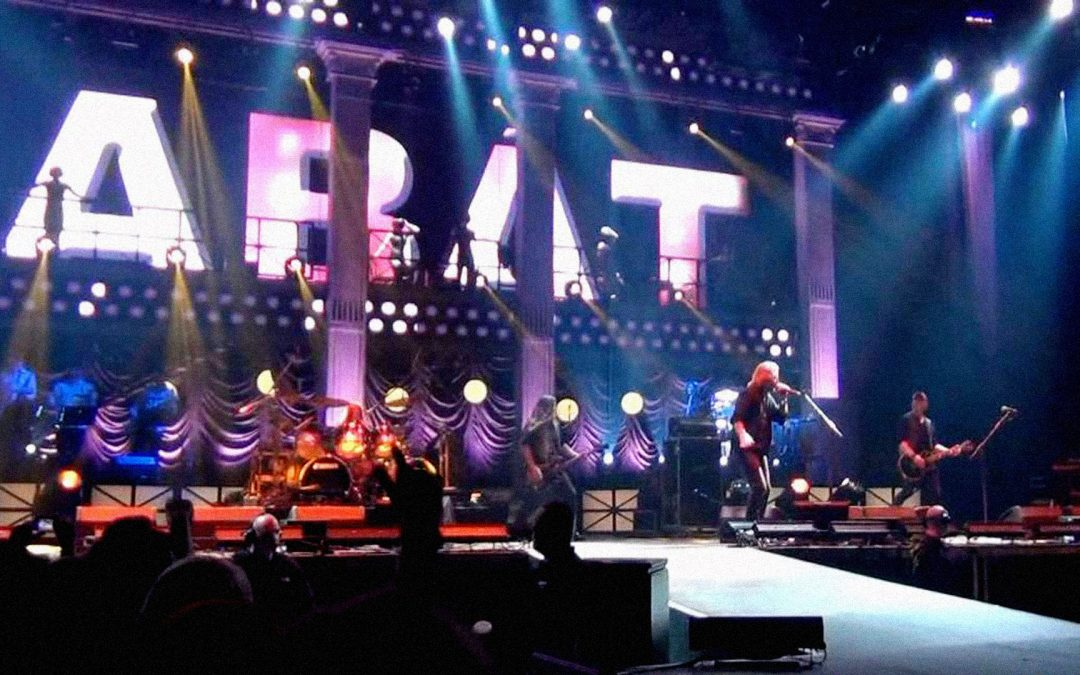 Vypich 2014, Big Band 2013 (3 DVD a 1 CD)  v listopadu