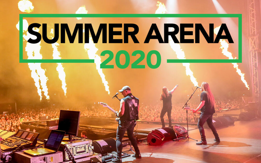 SUMMER ARENA 2020